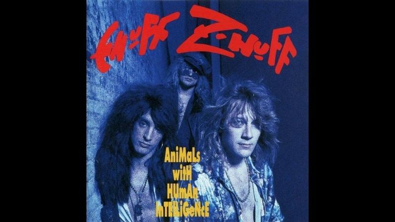 Enuff Z'Nuff AniMaLs WitH HUmAn InTElLiGeNcE Full Album 1993 Melodic Hard Rock