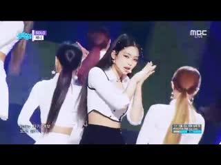 제니 (jennie) - solo 교차편집 (stage mix)