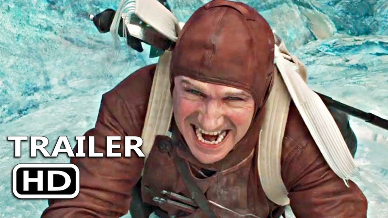 THE KING'S MAN Official Trailer (2020) Kingsman 3 Movie
