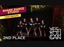 SHARK DANCE STUDIO | KIDS GROUPS | YES, YOU CAN 1