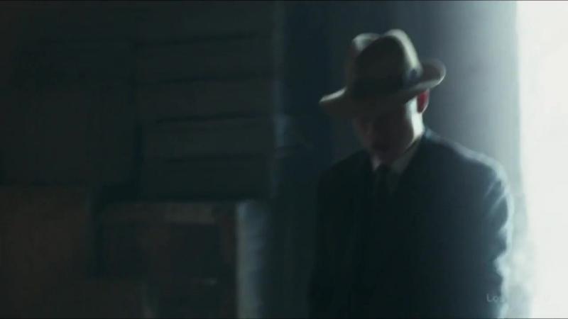 томас шелби альфи соломонс лучший момент из сериала острые козырьки peaky blinders