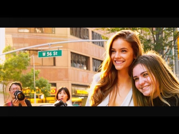Victoria s Secret Callback Casting 2018 day 2 in New York Barbara Palvin Blanca Padilla etc