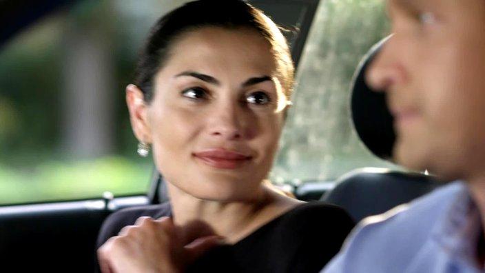 Смотреть онлайн сериал Цыганка 1 сезон 23 серия бесплатно в хорошем качестве