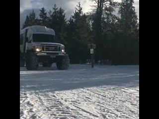 Big daddy ford