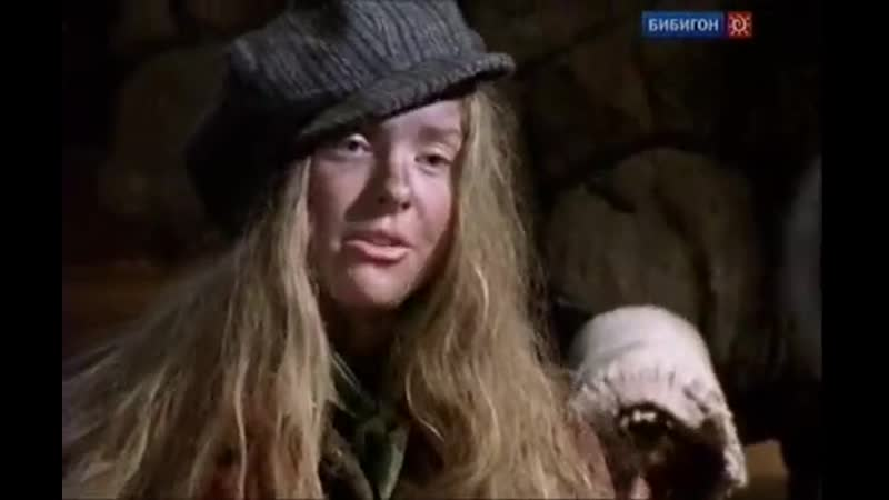 Побег Артфула Доджера - 1 сезон 4 серия (2001)
