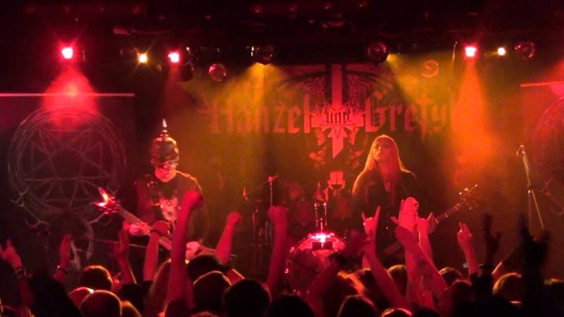 Hanzel Und Gretyl - Live at Phoenix 04.11.2014
