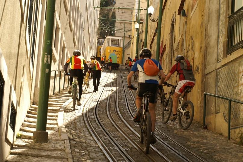 То, чего не стоит делать в Лиссабоне