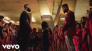 Chris Brown & Drake  - No Guidance NR