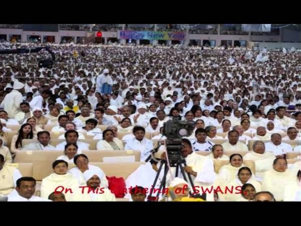 AA JAO Ladlo Ab BK Song Subs Sadhna Sargam Om Vyas BK Mohan