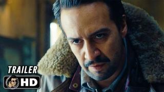 HIS DARK MATERIALS Official Trailer (HD) Lin-Manuel Miranda