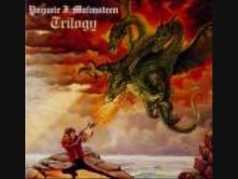 Trilogy Suite Op. 5 - Yngwie Malmsteen