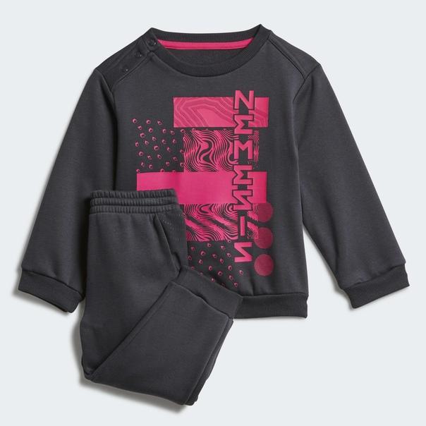 Комплект: джемпер и брюки Mini Me Nemeziz