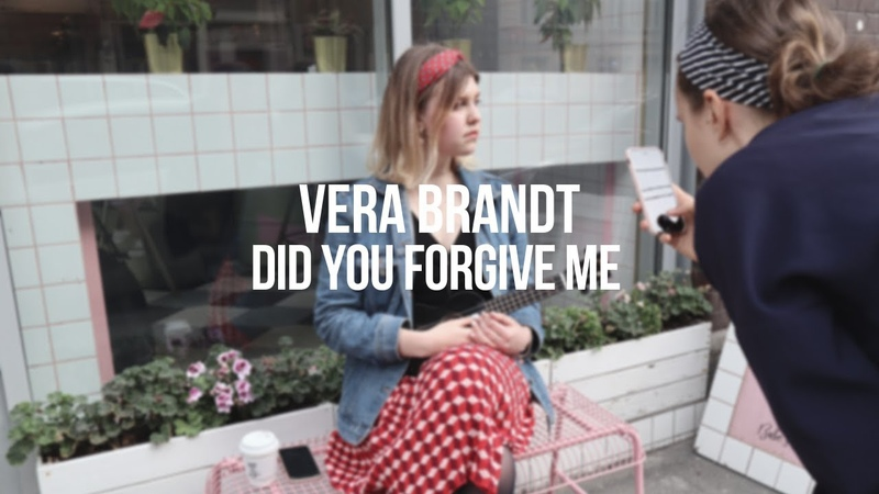 Babe's Acoustic Did you forgive me Vera Brandt