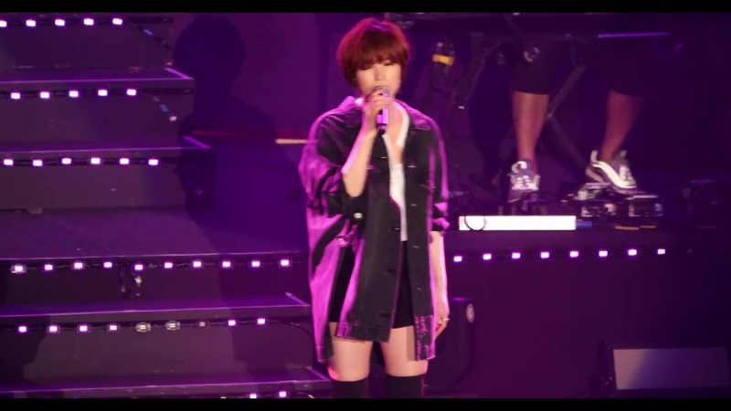 18.08.24 Gummy - IF YOU COME BACK - JTN Live Concert