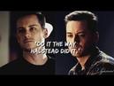 Jay Halstead Do it the way Halstead did it