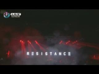Carl Craig - Live @ Ultra Japan 2018