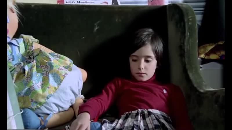 Jeanette ― Porque te vas extraits de Cría cuervos film de Carlos Saura (1976)