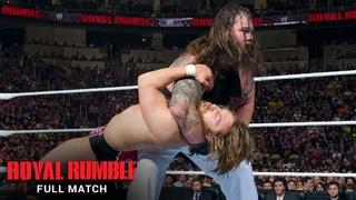 [#My1] FULL MATCH - Daniel Bryan vs. Bray Wyatt: Royal Rumble 2014