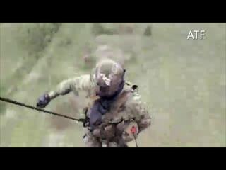 Осом уфсб atf anti terror forces