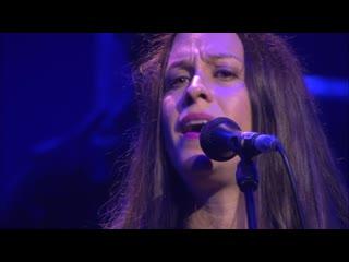 Alanis Morissette- Live at Montreux 2012
