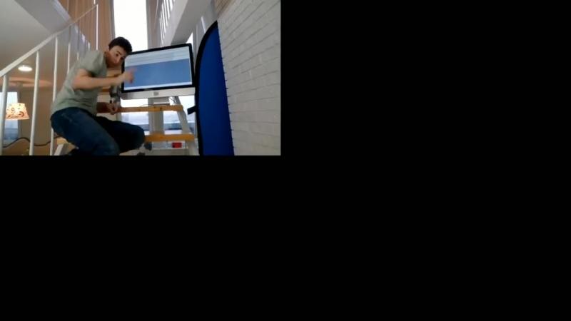 Трек из видео Брайна Попробовал АСМР Отрывок из видео