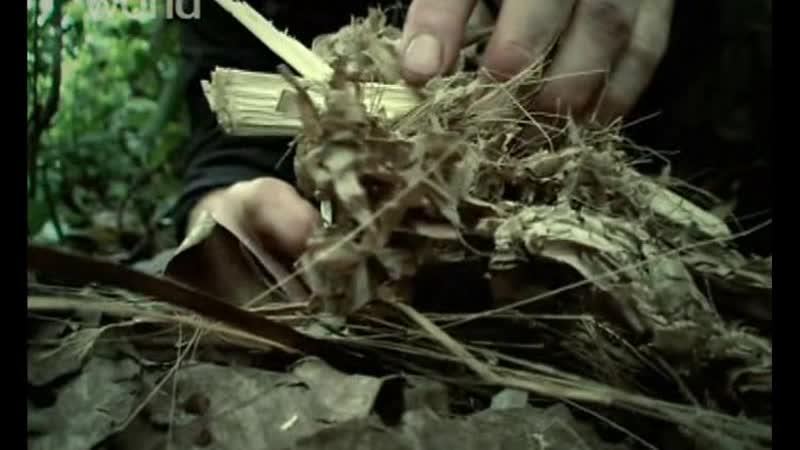 Наука выживать Survivorman 3 сезон 6 серия Папуа Новая Гвинея впбп jivoy