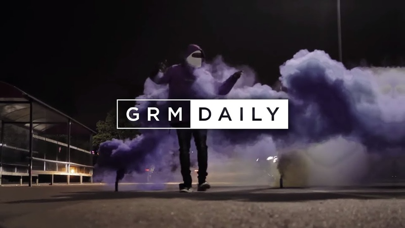 Jimmy Papez - Pressure (Prod. by Kyza On The Beats) [Music Video] | GRM Daily