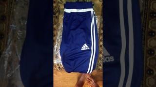 Купил штаны Adidas Tiro 15 — мой отзыв (с сайта ZAF)