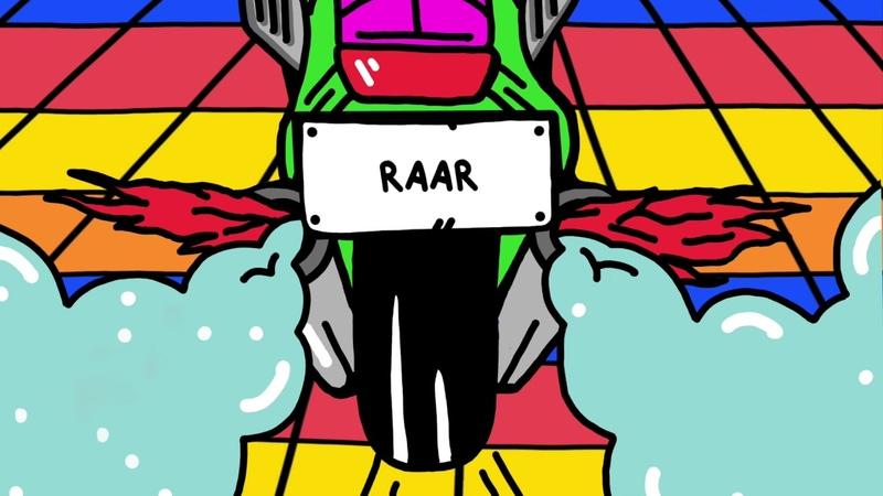 Diplo - Dip Raar (feat. Bizzey Ramiks) (Lyric Video)