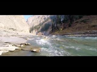 Десять лучших мест для посещения в долине кашмира / top ten must visit places in kashmir
