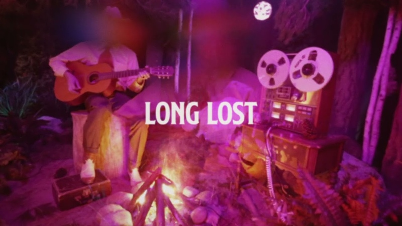 Lord Huron Long Lost Official Lyric Video