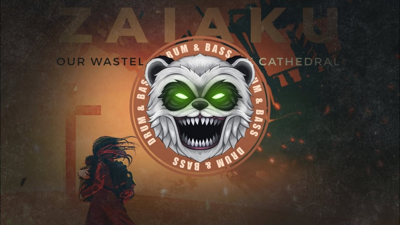 Zaiaku Our Wasteland Abducted LTD