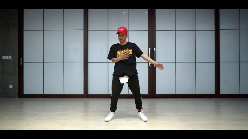 DILIP Revive Choreography by Melvin Timtim