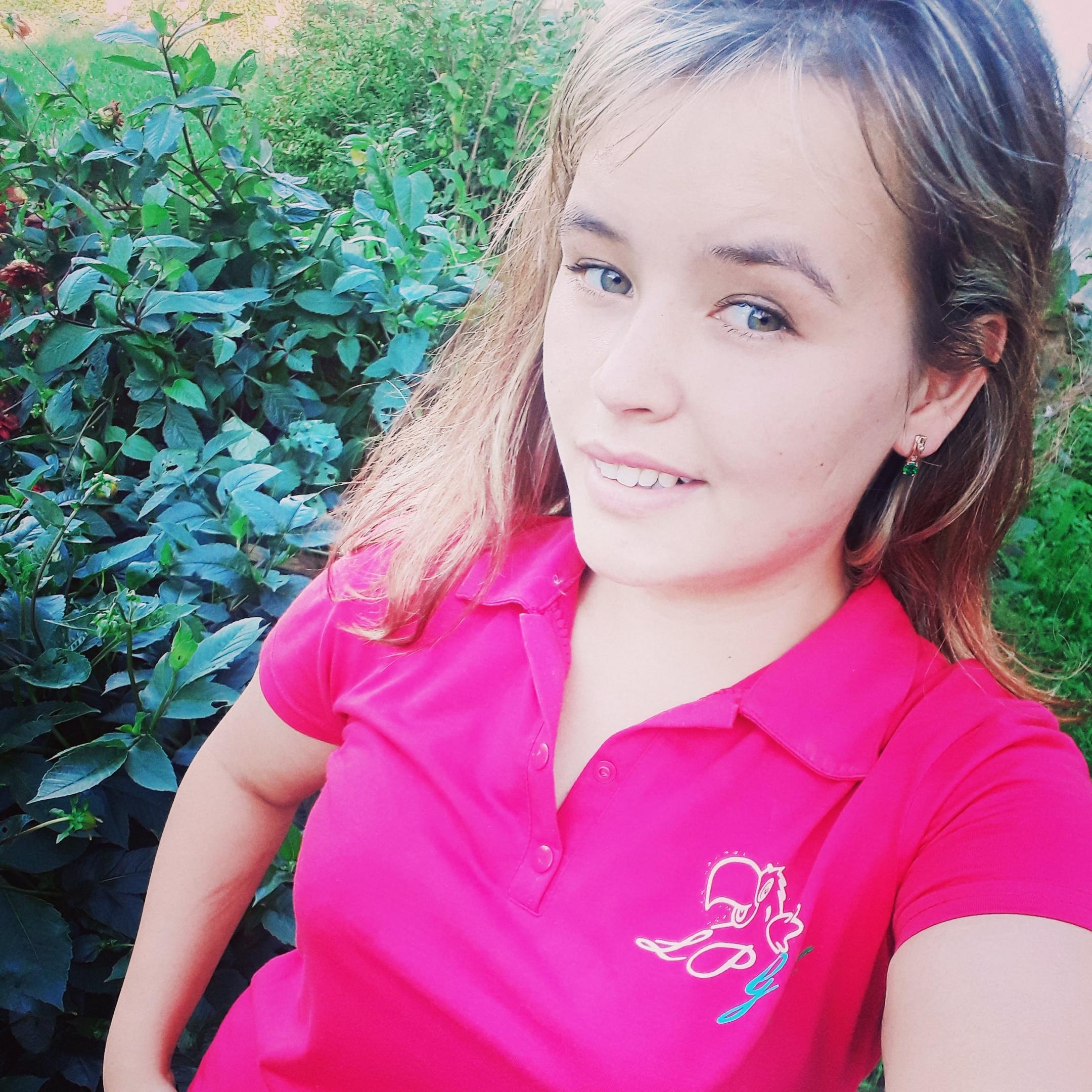 Tatyana, 25, Nakhodka