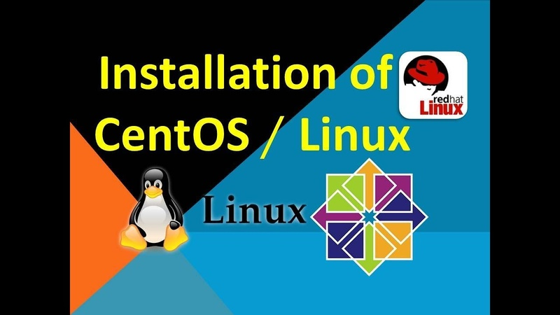 CentOS 7 installation centos tutorial for beginners and experienced linux course Harisystems