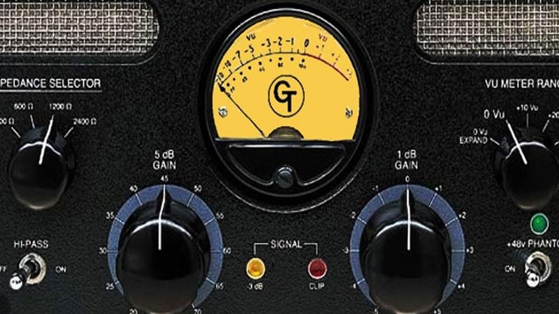 Vocal Recording Chain Nerd Blog 1 MIGGS Ken Lewis