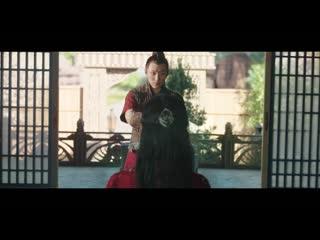 [42/55] Легенды | Чжао Яо | The Legends | 招摇 [рус.саб]