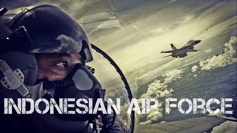 Tentara Nasional Indonesia Angkatan Udara Indonesian Air Force