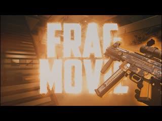 Контра Сити | Frag-movie by -XyJIuGan