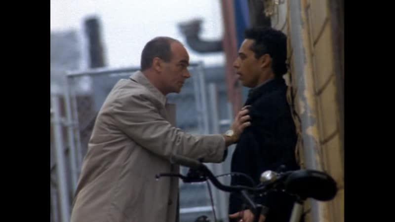 ➡ Детектив Нэш Бриджес (1996) 1 Сезон. 7-я серия. Алоха Нэш