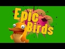 Как заработать много денег с Epic Birds Реальный способ заработка без вложений.