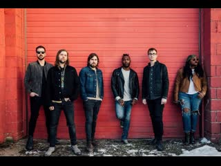 Welshly Arms - Legendary (Live Performance) (Official Video)