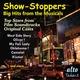 """Gloria Grahame, Jay Blackton Orchestra, Jay Blackton - I Cain't Say No (from """"Oklahoma!"""")"""