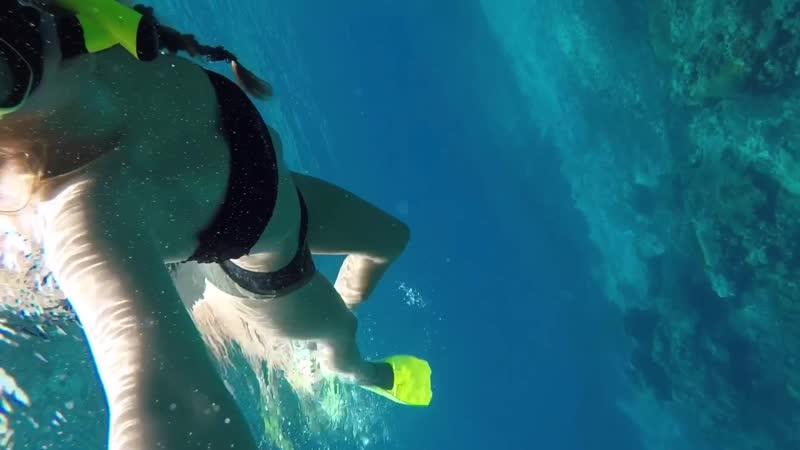 Nusa Penida snorkelling