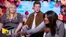 Priyanka Chopra, Rebel Wilson Adam Devine on Representation in 'Isn't It Romantic' | MTV News