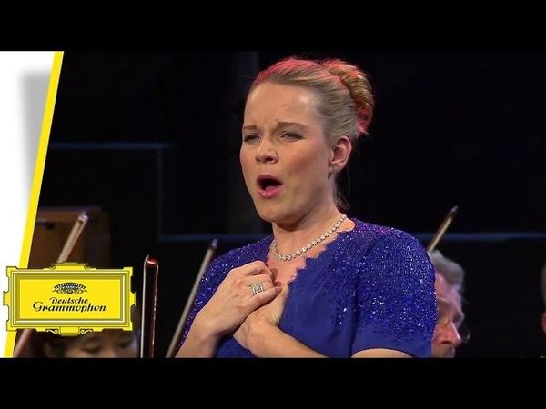 Elīna Garanča - Cantique de Noël - Adam (Live)