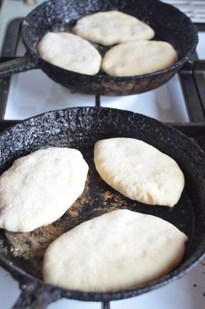 Пирожки картофельные «Бабушкины», изображение №6