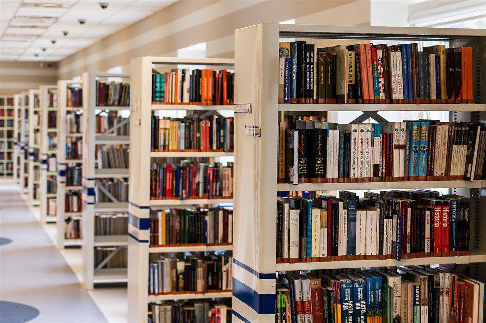 В библиотеке на Жигулевской проведут день открытых дверей