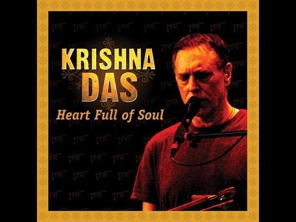 Om Namahshivaya by Krishna Das