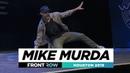 Mike Murda | FRONTROW | World of Dance Houston 2019 | WODHTOWN19 |